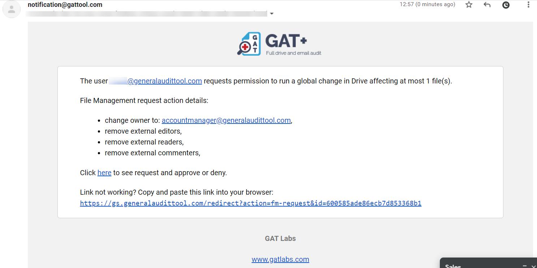 GAT Unlock - First Steps 6