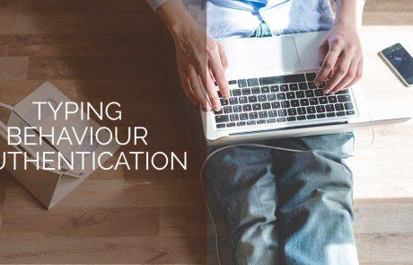 Typing Behaviour Authentication