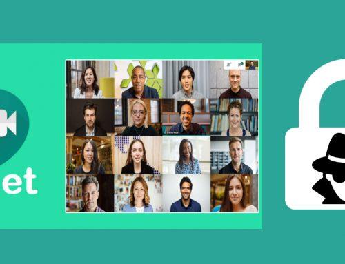 6 Tips to Make Google Meet Meetings More Secure