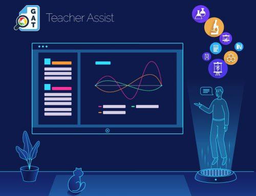 Teacher Assist User Manual