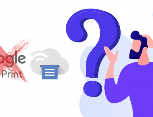 6 Google Cloud Print Alternatives for Google Workspace Admins