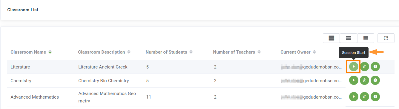 Teacher Assist | Preparing a Google Classroom session 6