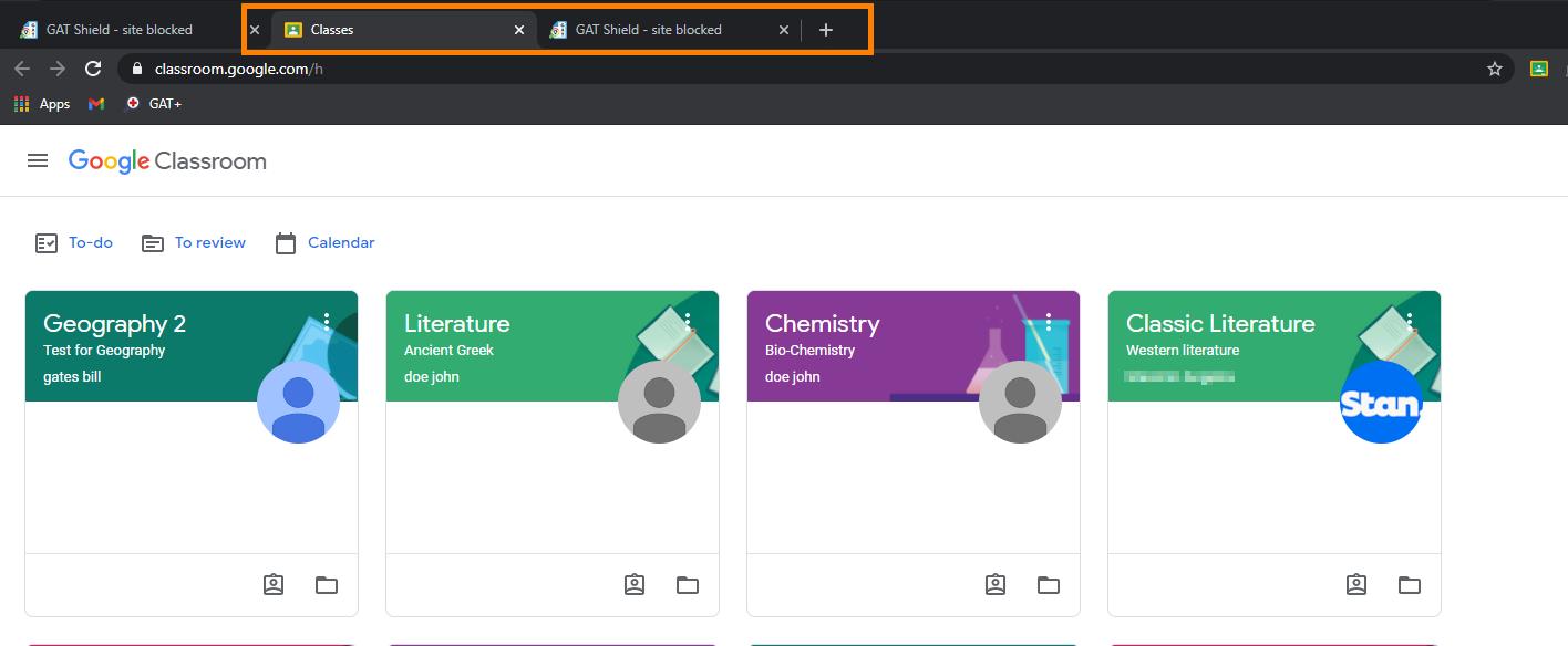 Teacher Assist | Preparing a Google Classroom session 9