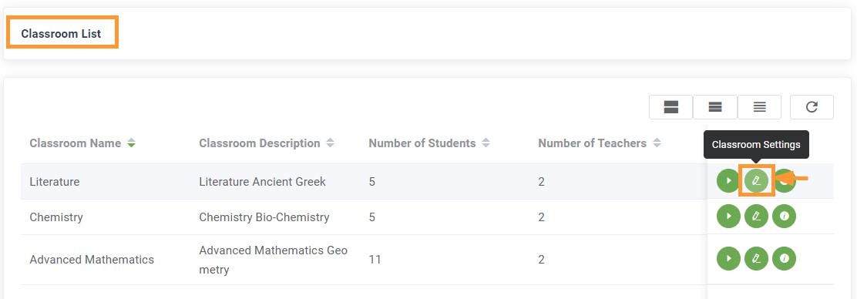 Teacher Assist | Preparing a Google Classroom session 1