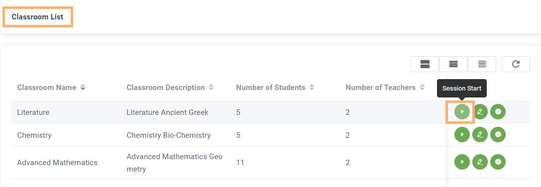 Teacher Assist | Set Lock Tab in Google Classroom Session 1