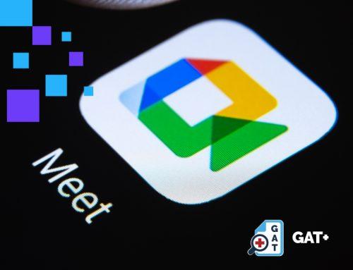 GAT+ | Google Meet with No Organizers Present