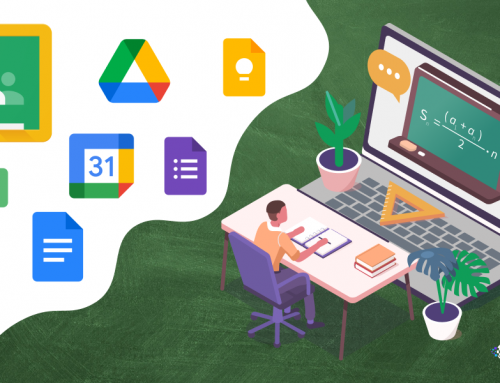 7 must-try Google Classroom management tactics for K12