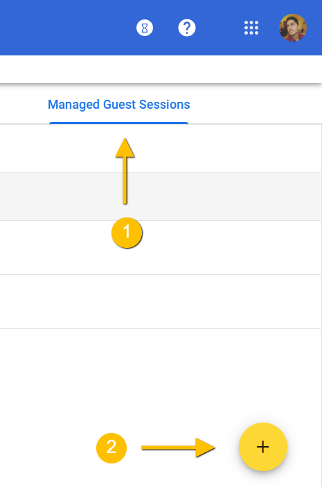 GAT Shield | Extension deployment on (MGS) Managed Guest Sessions 3